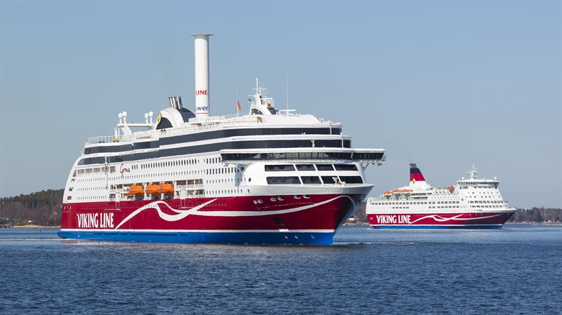 Viking Line gets DNV GL verification for COVID-19 management