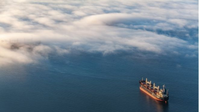 New threat faces global trade: Exhausted crews want off cargo ships