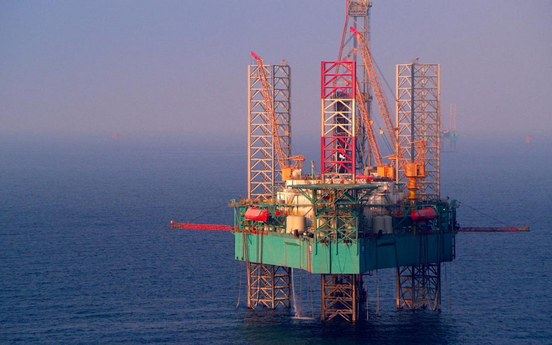 What will prompt Gulf energy companies to merge post-pandemic?