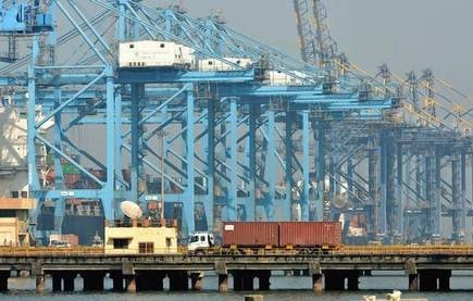 Centre's Plan For Major Port At Vadhavan Clears A Big Hurdle