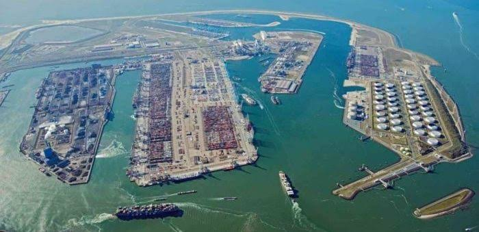Port of Rotterdam eyeing investment opportunities in India