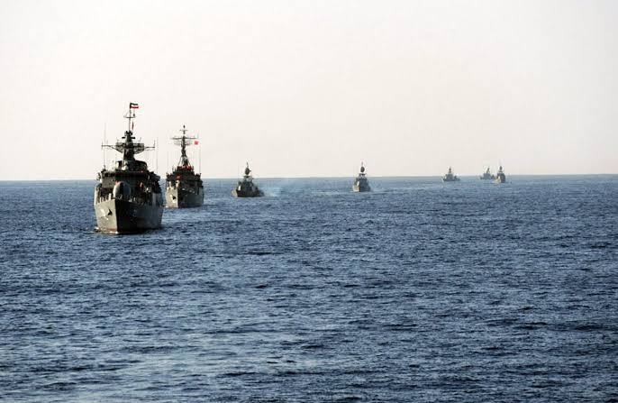 U.S. sanctions five Iranian ship captains for bringing oil to Venezuela – Pompeo