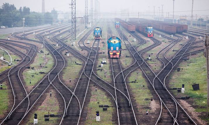Railways offers discounts if customers book 'round-trip' freight haulage