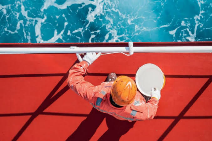 Stuck at sea: How to save the world's seafarers and the supply systems they support