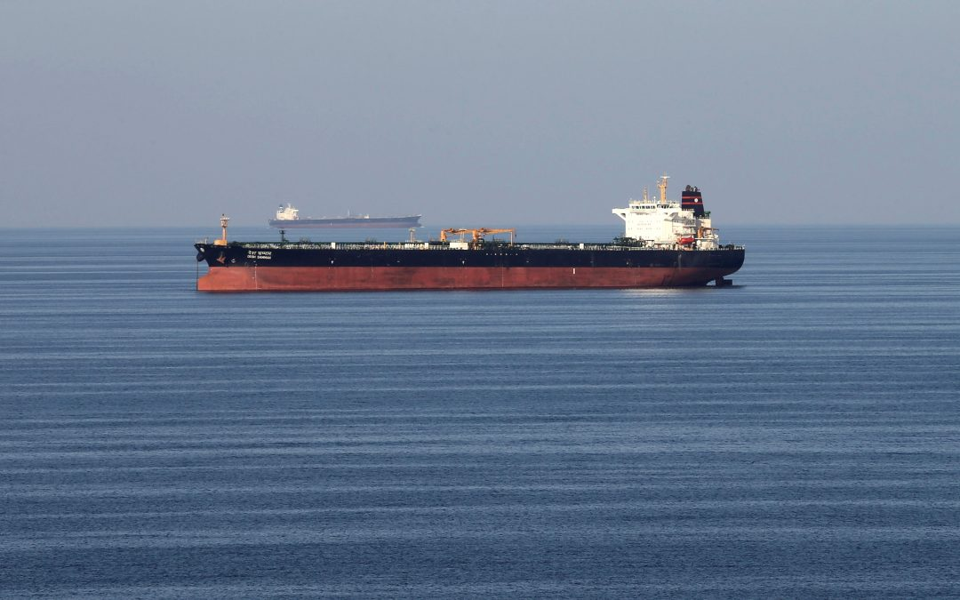 Libya's Return To The Market Could Help Tankers