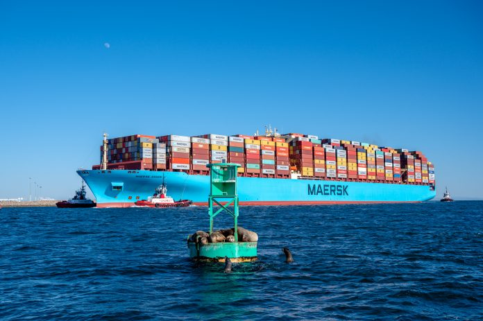 Maersk urges action to protect seafarers