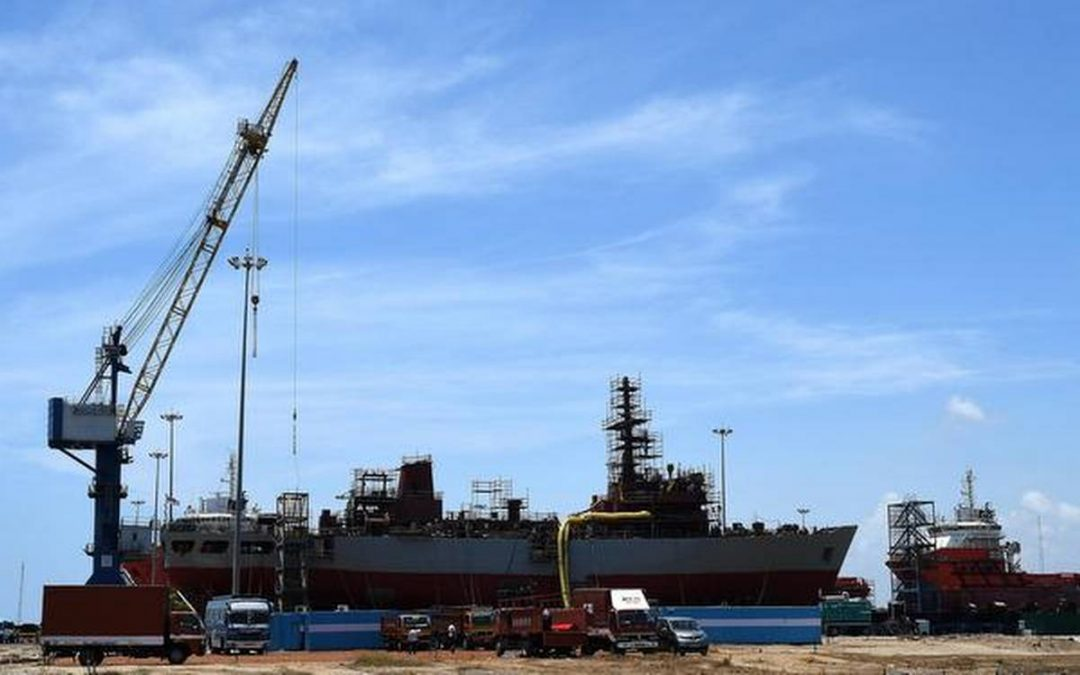 Process of Registering Ship will now be competed in 7 days : D G Shipping