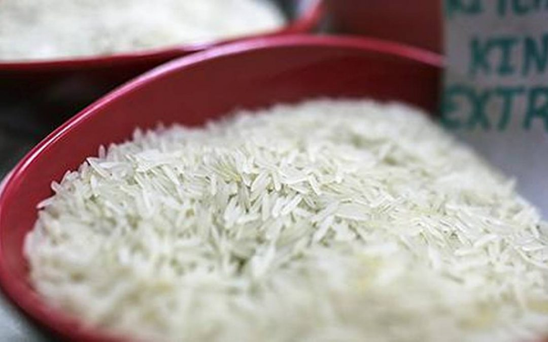 Asia Rice-Virus slows Indian exports; heavy flooding hits Bangladesh