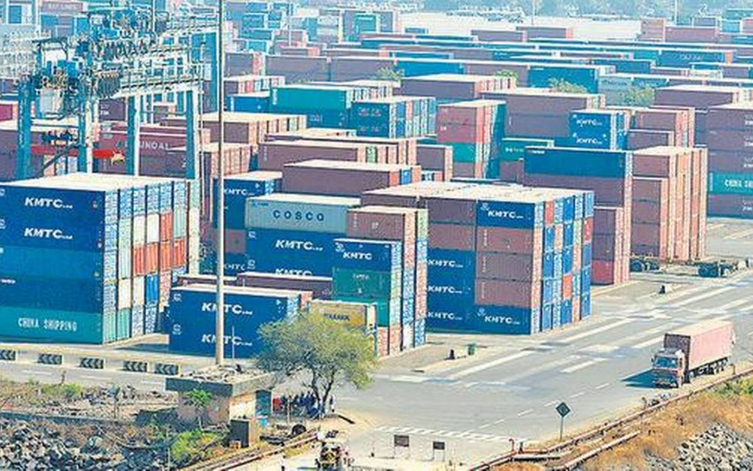 DP World, NIIF joint venture to invest ₹1,000 crore in JNPT free trade zone