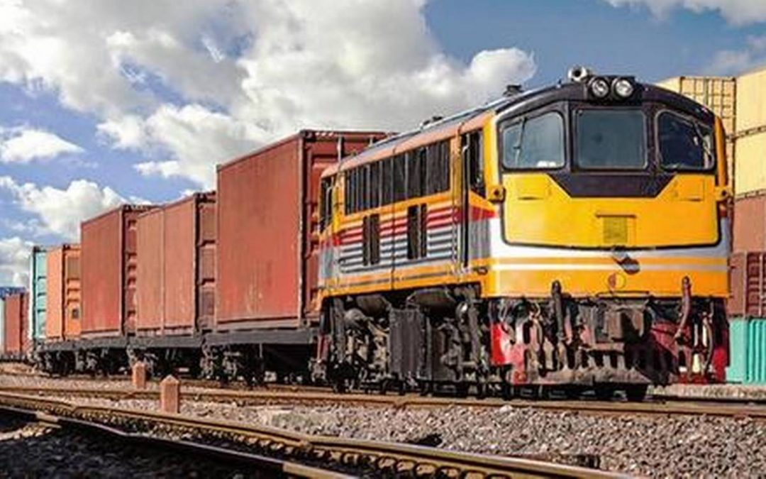 J M Baxi unit ICT to run trains linking Visakha container terminal to hinterland