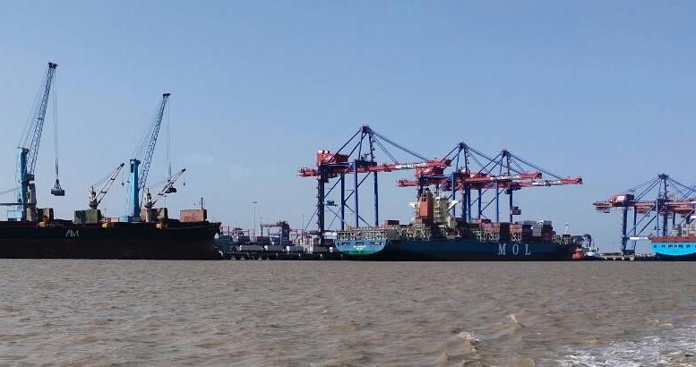 APM Terminal Pipavav sets new standards in cargo handling during lockdown