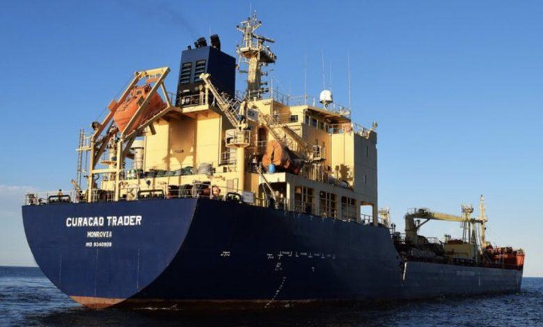 13 crew kidnapped from tanker off Benin