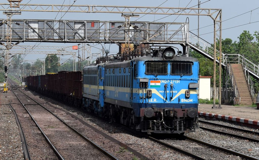 Western Railways introduces plethora of incentives to increase its freight loading