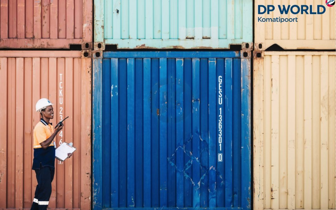 DP World Komatipoort becomes the first Dry Port East of Gauteng