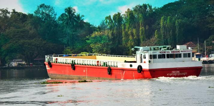 Coastal Shipping incentive scheme initiated by Kerala Maritime Board