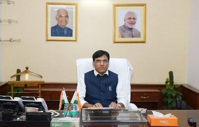India to save 20% Logistics cost in Container transport to CIS countries via Chabahar: Mansukh Mandaviya