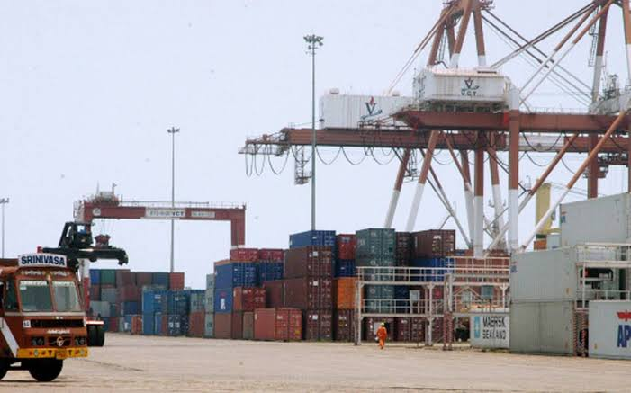 AP Govt initiates measures to build 3 Ports, 7 Shipping Harbours