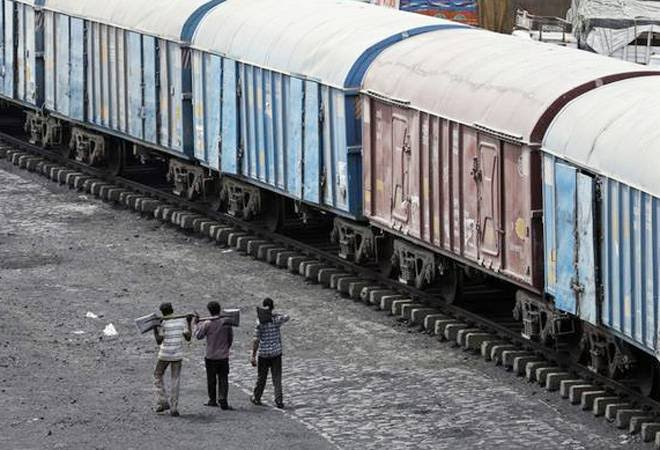 Railways in talks with states to bring back Dedicated Freight Corridor workers; 7000 return to worksites