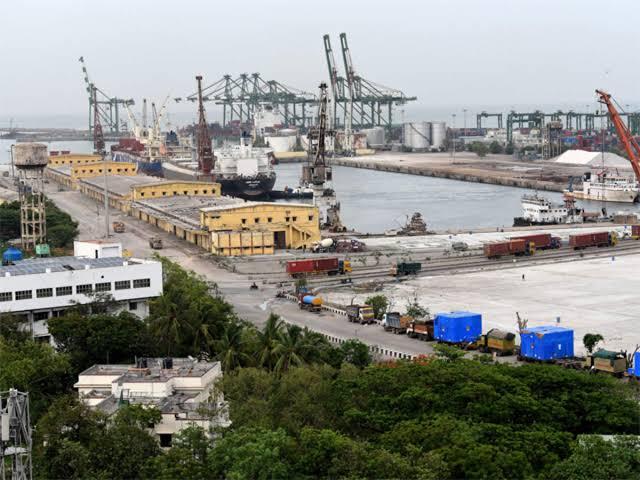 Deendayal Port to develop 3 new Oil Jetties : Chairman