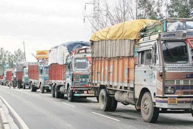 At 42.7 mn, June e-way bills close to pre-Covid days