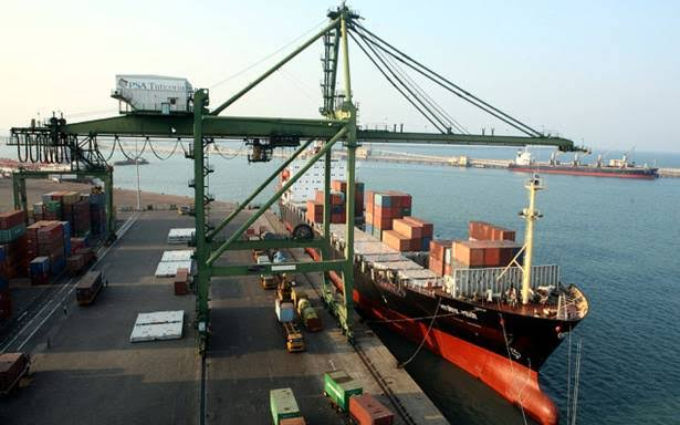 Majority of unused land with Major Ports to be used for industrialisation : Mansukh Mandaviya