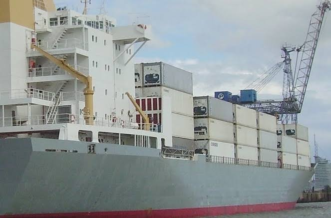 First Reefer Container dispatched from Calicut to Dubai via Cochin Port