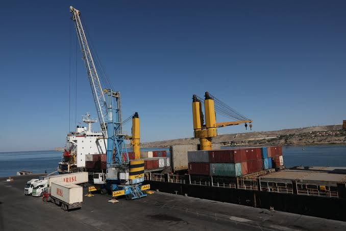 Chabahar Port, a Game Changer – gaining momentum
