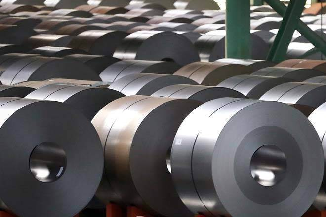 India's crude steel production at 6.8 MT in June, says Steel Ministry