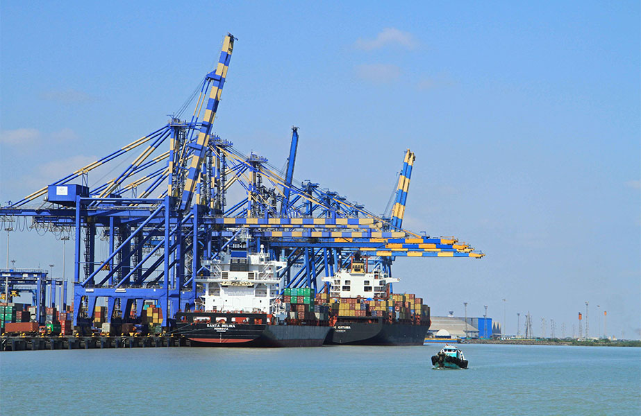 APSEZ becomes the 1st Indian Port to sign up for Science Based Targets Initiative (SBTi)