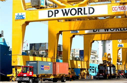 DP World in talks to buy Indian flag carrier Shreyas Shipping