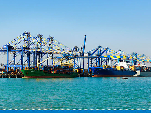 Adani Ports set to get more time to complete Vizhinjam port project