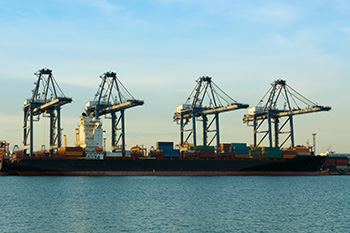 Port sector witnesses early signs of recovery, although sustainability remains to be seen: ICRA