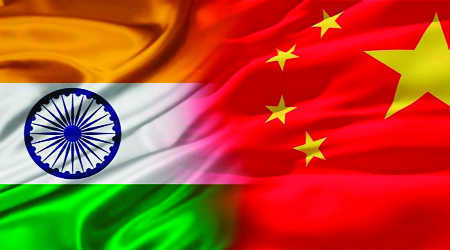 Chinese Exports to India crash 24.7% in 2020