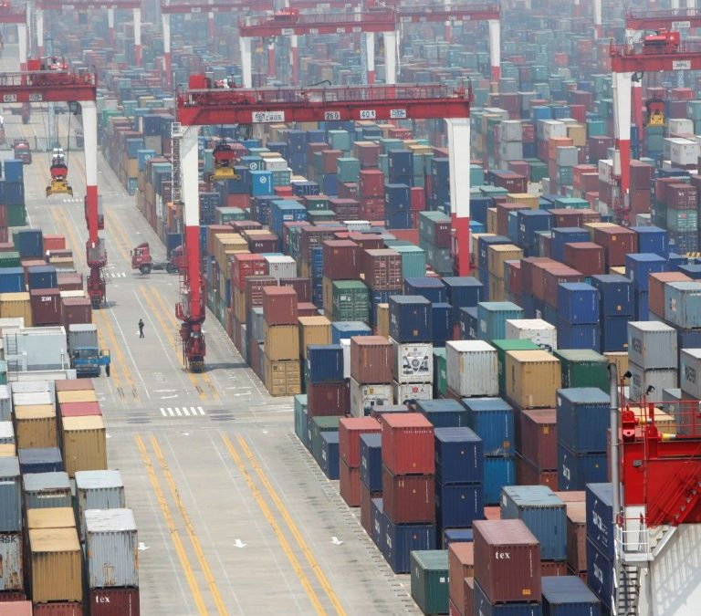 "Govt frames norms for enforcement of ""Rules of Origin"" for imports under FTAs"