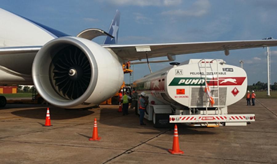 India's jet fuel exports seen extending declines on refinery works, weak demand