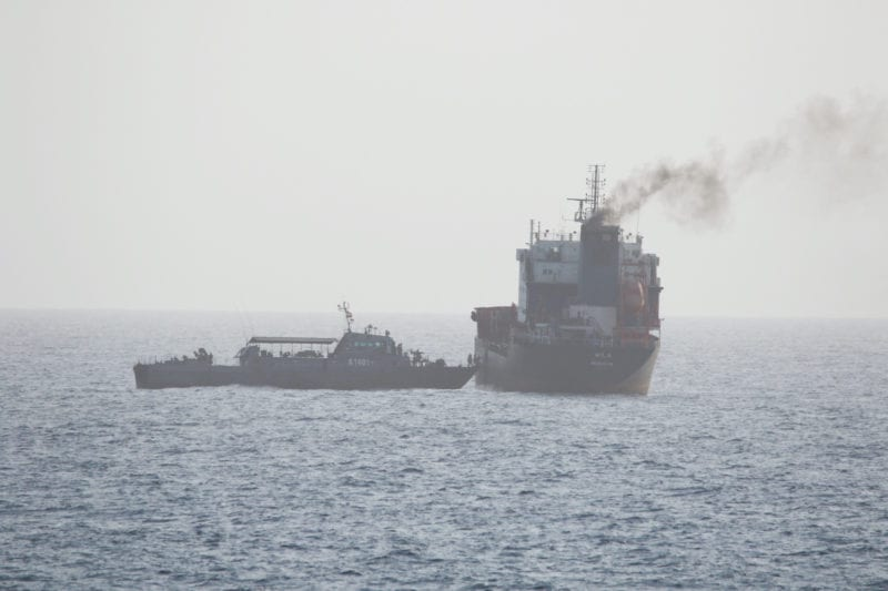 US seizes websites of Iranian fuel traders