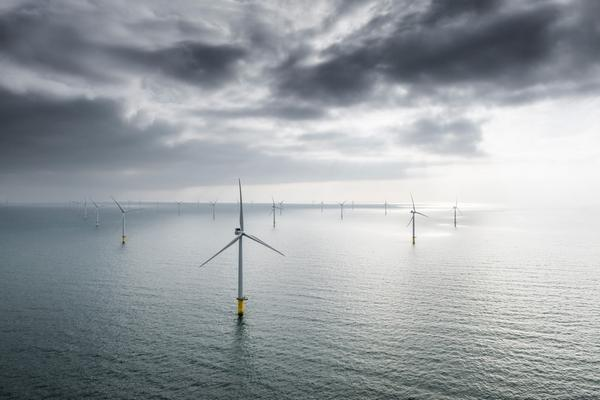 Bristol Community College and Maersk Training announce international offshore wind training partnership
