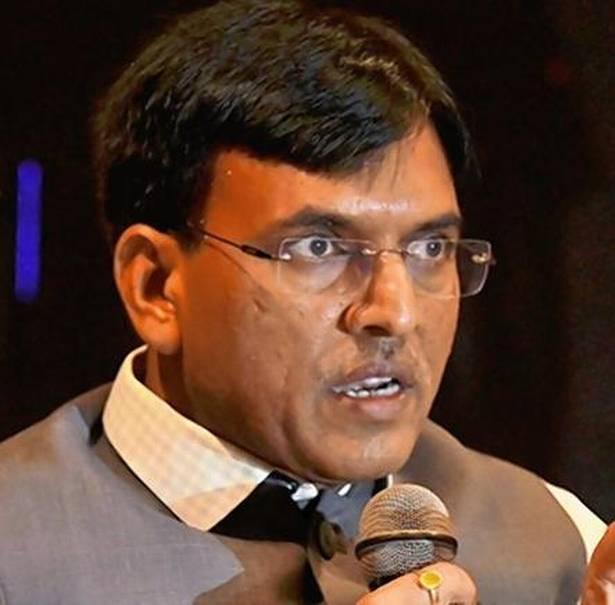 Govt taking steps to reduce Logistics cost to boost growth: Mansukh Mandaviya