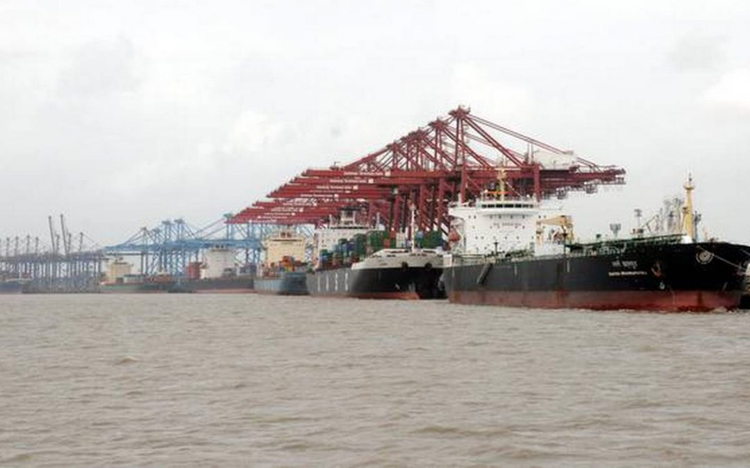 Dutch dredging giant Boskalis denied security clearance to work in JNPT