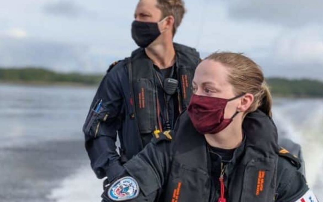 Canadian Navy Introduces Gender-Neutral Titles; Replaces 'Seaman' With 'Sailor' Over All Ranks