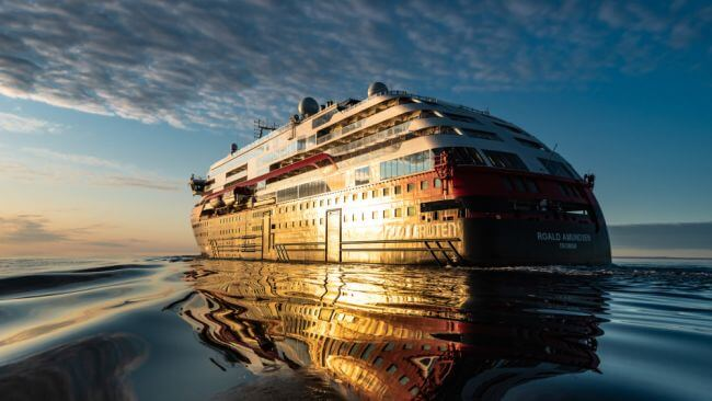 Coronavirus: 36 Tests Positive On One Of The Very First Cruise Ships That Began Operations