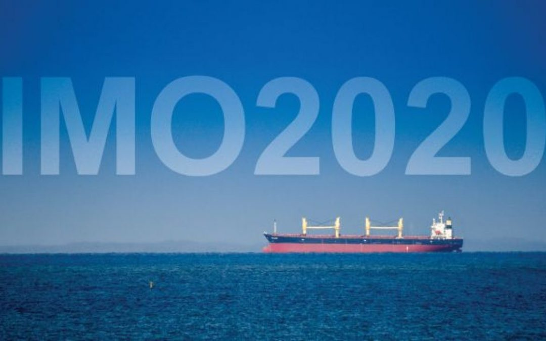 BIMCO's 2020 Fuel Oil Quality And Safety Survey Mirrors Aderco Requests For Increased Assistance