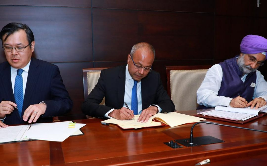 Sri Lanka to Ink pact with India for Colombo Port's Eastern Terminal development