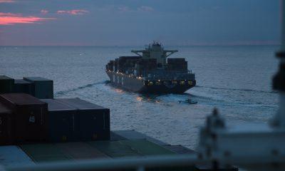 MOL introduces FOCUS Project Part III : Virtual Ship visit application 'Fleet Tour'