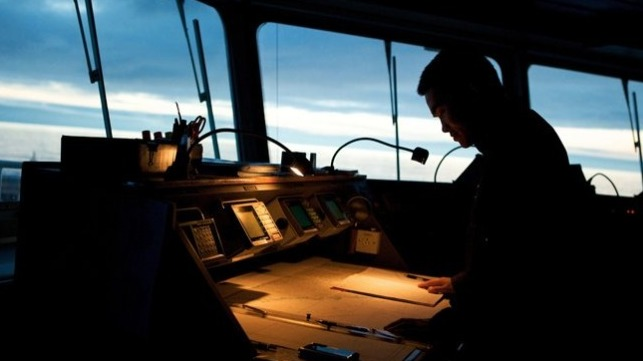 Chief Officer Charged With Carrying Illegal Cargo, Sentenced For 6 Months