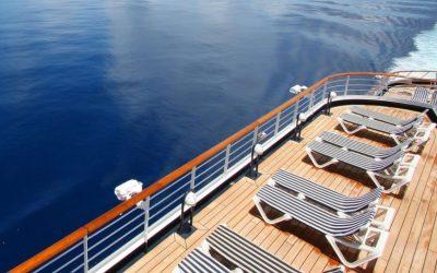 CLIA Announces Third Voluntary Suspension Of Cruise Operations Until October 2020