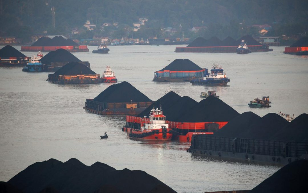 Indonesia eyes Vietnam as it seeks to diversify thermal coal exports