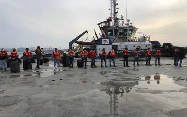 India Facilitates Highest Crew Changes In The World; 100000+ Crew Changes Undertaken Successfully