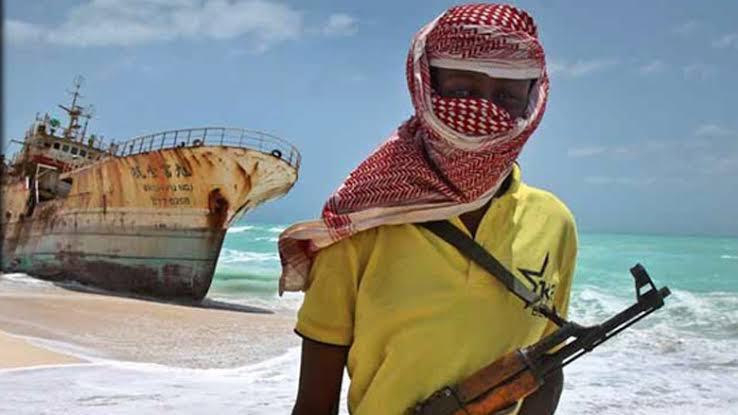 Greek tanker hijacked in Somali waters