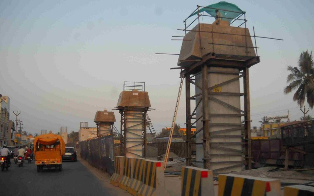 Chennai Port to Maduravoyal project receives NHAI's approval